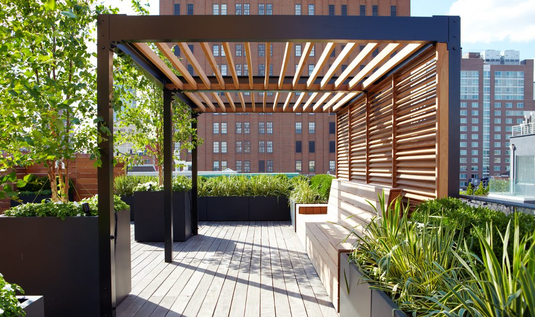 Try Any Of These Pergola Ideas For Home Beautification