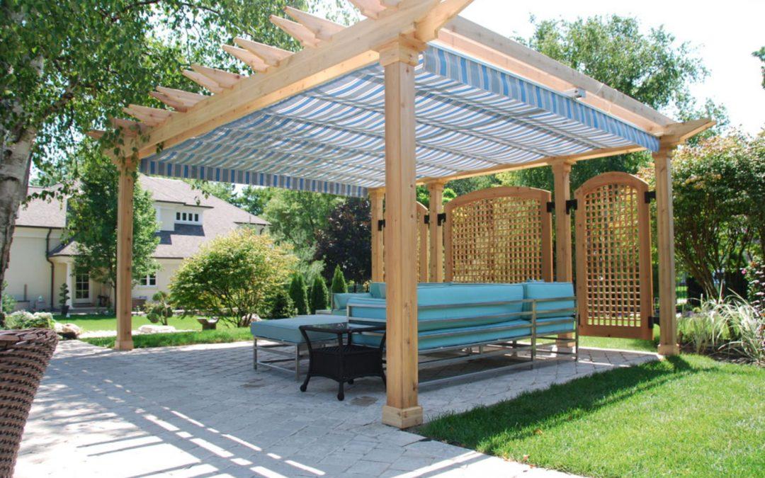 Maliview Decks and Pergolas Builder